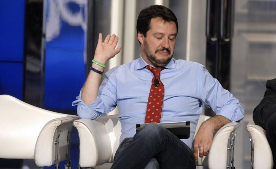 Salvini, almeno fai qualcosa!