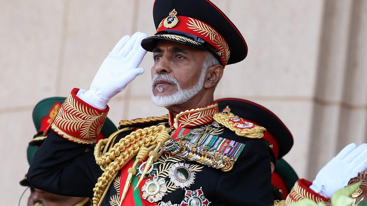 Un sultano illuminato e su misura